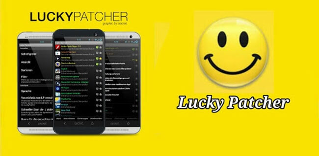 آموزش لاکی پچر Lucky Patcher خرید درون پرداختی رایگان در اندروید