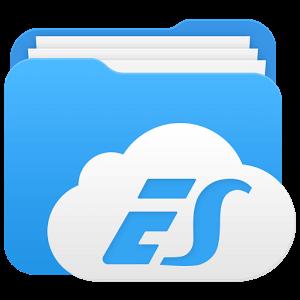 دانلود ES File Explorer 4.2.1.9 ای اس فایل اکسپلورر پرو بهترین منیجر اندروید