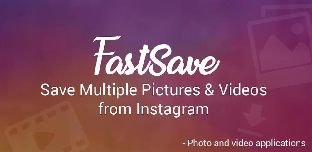 دانلود InstaSave اینستا سیو ذخیره عکس ها و فیلم ها در اینستاگرام اندروید