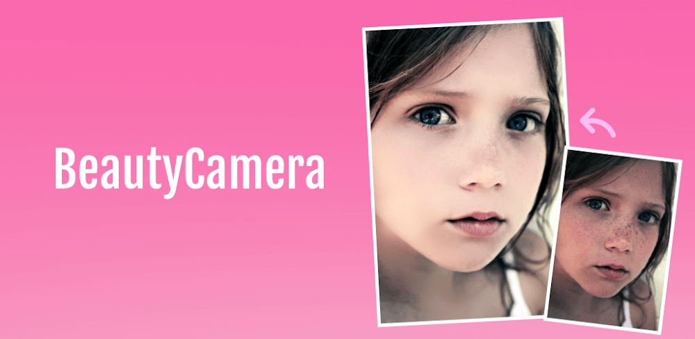 دانلود Beauty Camera 2.102.5 برنامه زیبا کردن عکس های خود در اندروید