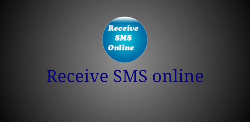 دانلود SMS Receive 5.1 برنامه دریافت اس ام اس آنلاین پیامک برای اندروید