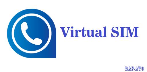 دانلود Virtual SIM - ثبت نام با شماره مجازی اختصاصی در تلگرام