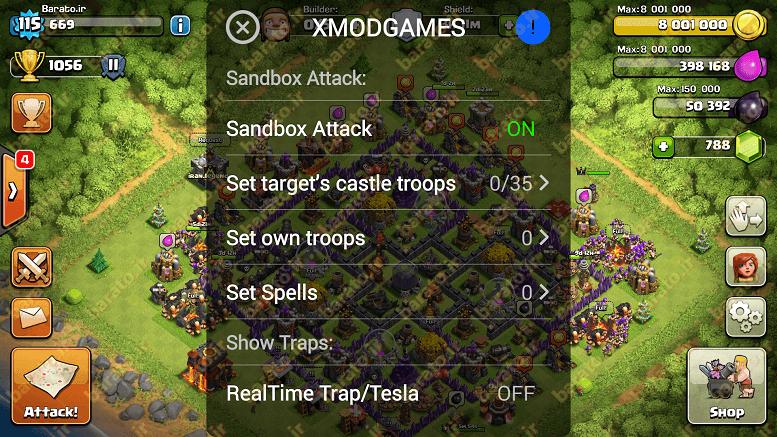 آموزش xmodGames استفاده از ایکس مود گیم در اندروید