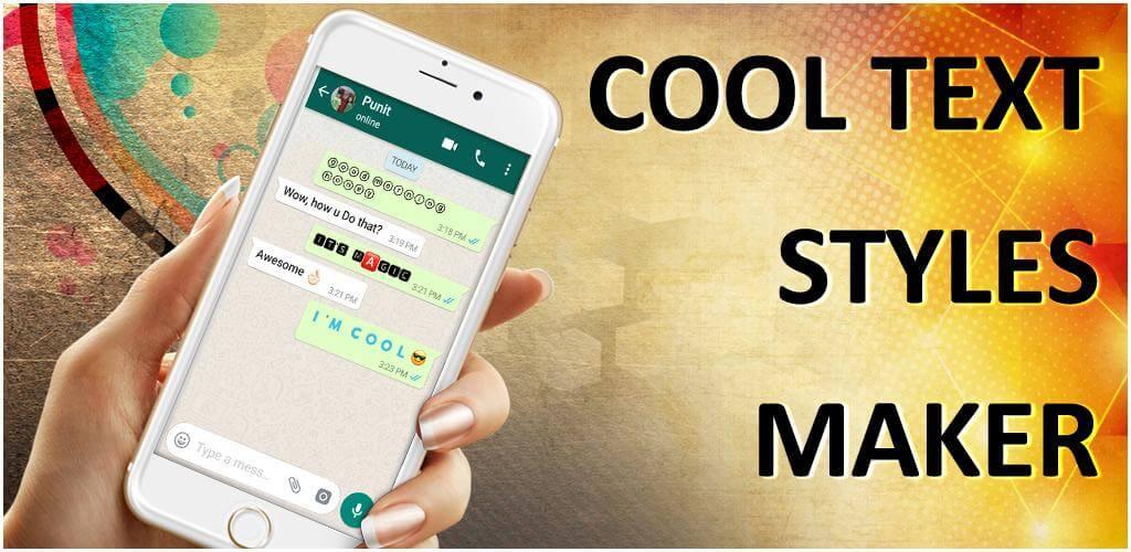 دانلود Crazy Text plugin برنامه زیبا سازی متن در گوشی اندروید