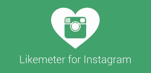 دانلود Likemeter برنامه لایک متر نمایش تعداد لایک اینستاگرام اندروید