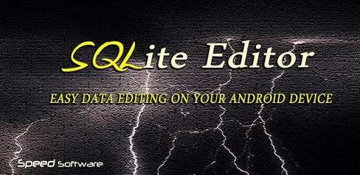 دانلود نسخه جدید SQLite Editor ویرایش دیتابیس برنامه اندروید