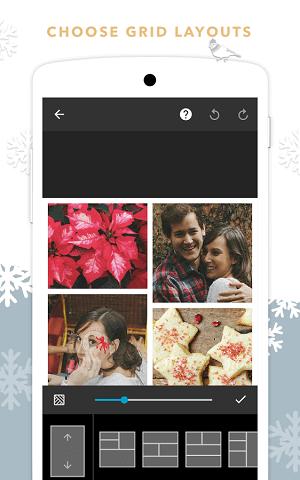 دانلود Pic Collage اپلیکیشن پرطرفدار ساخت کلاژ اندروید