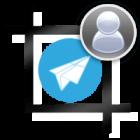 آموزش تصویری حذف تصویر پروفایل در تلگرام اندروید