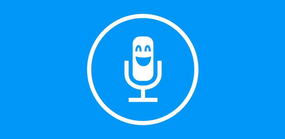 دانلود Voice changer with effects 1.0.1 ویس چنجر برنامه تغییر صدا برای اندروید