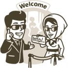 آموزش تصویری جلوگیری از دعوت به گروه ها در تلگرام اندروید