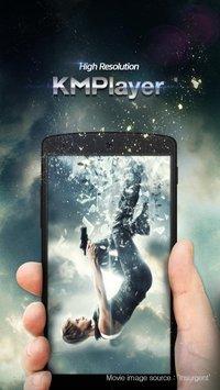 دانلود KMPlayer (Play, HD, Video) APK نسخه جدید برنامه کام پلیر برای اندروید