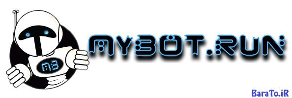 دانلود MyBot ربات مای بوت برای کلش اف کلنز کامپیوتر