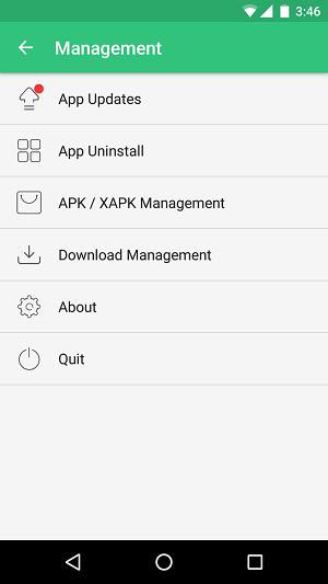 دانلود APKPure نسخه جدید مارکت برای اندروید