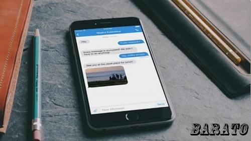 دانلود Signal Private Messenger نسخه جدید مسنجر سیگنال برای اندروید