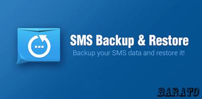 دانلود SMS Backup & Restore Pro برنامه بکاپ گرن از پیام ها در اندروید