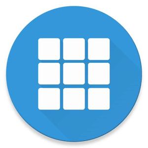 دانلود Instagrid 3.01 اینستاگرید تبدیل عکس به پازل برای اندروید