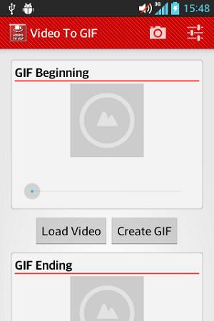 دانلود Video To GIF Pro برنامه تبدیل ویدئو به گیف Gif در اندروید