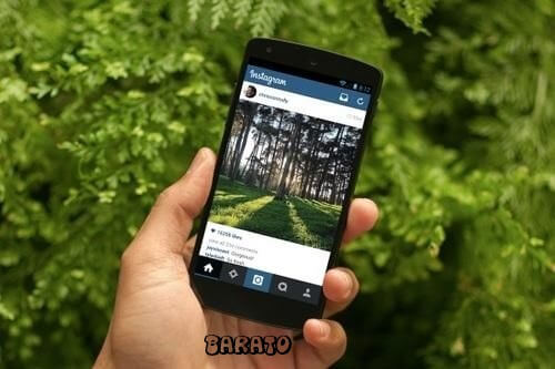 آموزش تصویری جلوگیری از شروع خودکار ویدئو در اینستاگرام