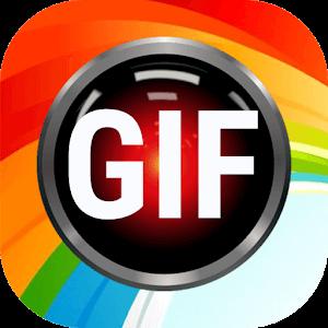 دانلود GIF Maker Editor 1.5.34 برنامه ساخت و نوشتن متن روی گیف متحرک اندروید