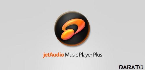 دانلود jetAudio Plus برنامه جت آدیو پلاس برای اندروید