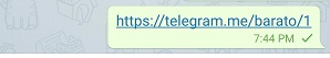 آموزش تصویری ساخت لینک برای پست های کانال تلگرام