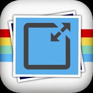 دانلود Photo Resizer 1.0.111 برنامه کاهش حجم عکس در اندروید