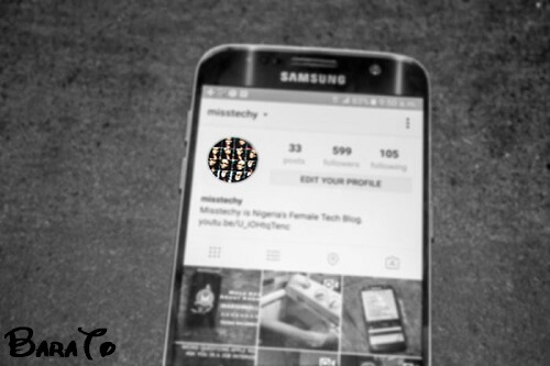 آموزش تصویری ذخیره عکس پروفایل در اینستاگرام + اندازه بزرگ