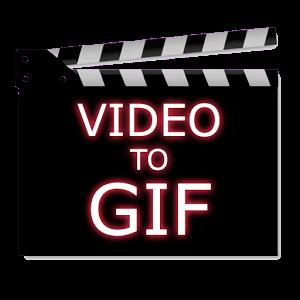 دانلود Video To GIF Pro 1.4 برنامه تبدیل ویدئو به گیف Gif در اندروید
