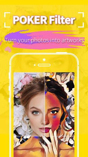 دانلود Camera360 کمرا ۳۶۰ عکاسی برای اندروید