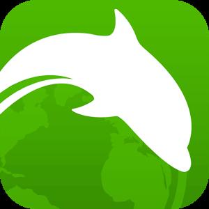 دانلود Dolphin 12.0.0 مرورگر سریع دلفین بروزر برای اندروید