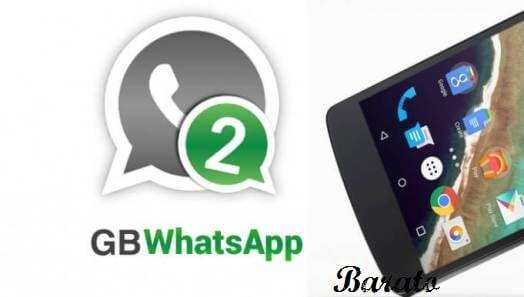 دانلود GBWhatsApp نصب همزمان چند واتس آپ جی بی واتس اپ اندروید
