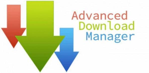آموزش تصویری تغییر مکان پیشفرض دانلود در دانلود منیجر اندروید ADM