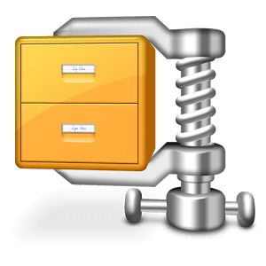 دانلود WinZip 4.1.2 نسخه جدید برنامه وین زیپ برای اندروید