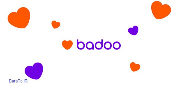 آموزش تصویر حذف اکانت بادو Badoo در گوشی اندروید