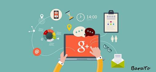دانلود +Google برنامه گوگل پلاس برای اندروید
