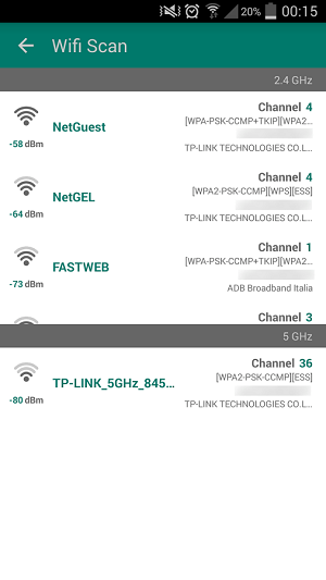 دانلود NetX PRO نت ایکس نمایش افراد متصل به وای فای اندروید