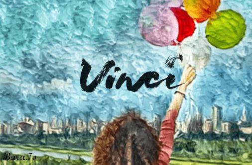 دانلود Vinci وینسی تبدیل تصویر به حالت نقاشی در اندروید