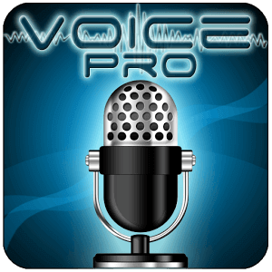 دانلود Voice Pro 3.3.15 برنامه ویس ویرایش صدا برای اندروید