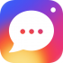 دانلود InstaMessage 2.7.3 برنامه اینستا مسنجر - چت برای اندروید