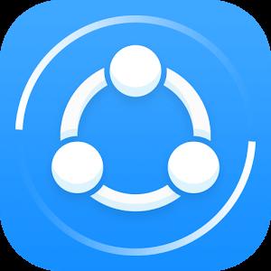 دانلود SHAREit 4.0.8 برنامه شریت ارسال و دریافت فایل اندروید