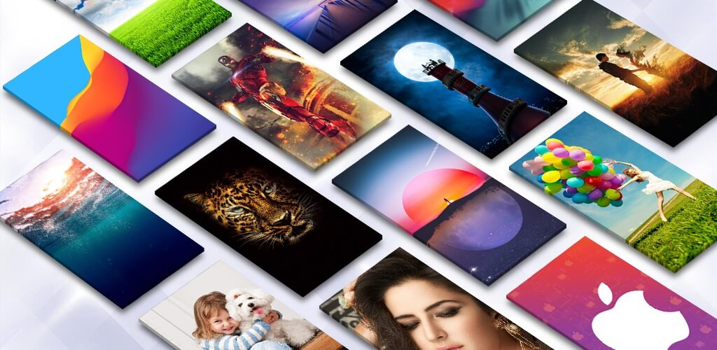 دانلود Premium Wallpapers HD 4.3.9 نسخه جدید برنامه والپیپرهای اچ دی برای اندروید