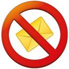 آموزش تصویری بلاک کردن پیام در اندروید- جلوگیری از دریافت پیام مزاحم