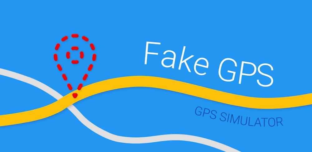 دانلود Fake GPS Pro 4.8.4 فیک جی پی اس موقعیت مکانی جعلی در اندروید