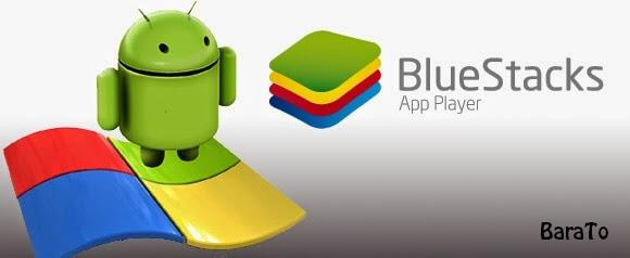 دانلود BlueStacks نرم افزار بلواستکس روت شده برای کامپیوتر - ویندوز