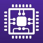 دانلود CPU-Z Pro 1.38 سی پی یو زد نمایش مشخصات سخت افزار گوشی اندروید
