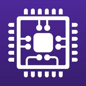 دانلود CPU-Z Pro 1.40.5 سی پی یو زد نمایش مشخصات سخت افزار گوشی اندروید