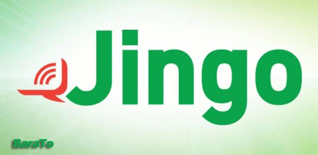 دانلود Jingo جینگو ساخت شماره مجازی آمریکا در اندروید