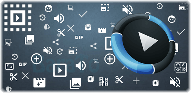 دانلود Video2me Pro برنامه ساخت تصویر متحرک برای اندروید