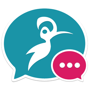 دانلود hodhod 1.9.1 پیام رسان هدهد برای اندروید