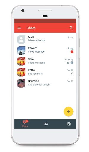 دانلود BisphonePlus برنامه بیسفون پلاس برای اندروید